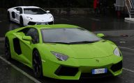 Green And Black Lamborghini  38 Free Hd Wallpaper