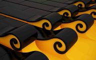Hd Black And Yellow Wallpapers  2 Hd Wallpaper