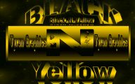 Hd Black And Yellow Wallpapers  8 Free Wallpaper