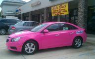 Hot Pink And Black Cars  10 Hd Wallpaper