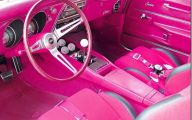 Hot Pink And Black Cars  14 Desktop Wallpaper