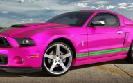 Hot Pink And Black Cars  22 High Resolution Wallpaper