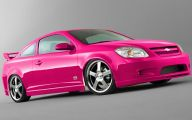Hot Pink And Black Cars  27 Desktop Wallpaper