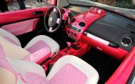 Hot Pink And Black Cars  30 Wide Wallpaper