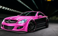 Hot Pink And Black Cars  32 Cool Wallpaper