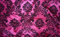 Hot Pink And Black Wallpaper  7 Wide Wallpaper
