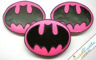 Pink And Black Batman Car  18 Desktop Background