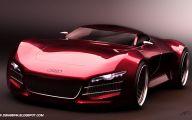 Pink And Black Batman Car  26 Hd Wallpaper