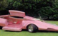 Pink And Black Batman Car  29 Desktop Wallpaper