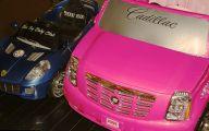 Pink And Black Batman Car  38 Background