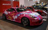 Pink And Black Cars  16 High Resolution Wallpaper