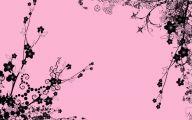Pink And Black Wallpaper 5 Desktop Wallpaper