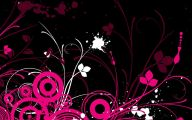 Pink And Black Wallpaper Designs 12 High Resolution Wallpaper