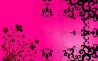Pink Damask Wallpaper 11 Desktop Background