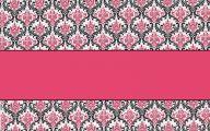 Pink Damask Wallpaper 9 High Resolution Wallpaper