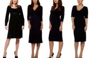 Plain Black Dresses  17 Free Wallpaper