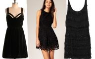 Plain Black Dresses  19 Free Hd Wallpaper