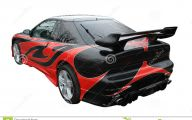 Red And Black Cars  15 High Resolution Wallpaper
