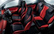Red And Black Cars  6 High Resolution Wallpaper