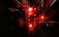 Red And Black Hd Backgrounds 2 Widescreen Wallpaper