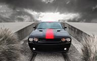 Red And Black Muscle Cars  29 Hd Wallpaper
