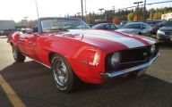 Red And Black Muscle Cars  7 Free Hd Wallpaper