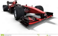 Red And Black Race Cars  11 Wide Wallpaper