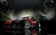 Red And Black Race Cars  6 Hd Wallpaper