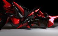 Red And Black Wallpaper Designs 13 Widescreen Wallpaper