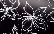 White And Black Wallpaper Designs 2 Desktop Background