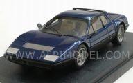 Black And Blue Ferrari 28 Wide Wallpaper
