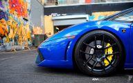 Black And Blue Lamborghini 28 Cool Hd Wallpaper