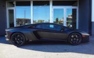 Black And Blue Lamborghini 40 Free Wallpaper