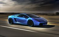 Black And Blue Lamborghini Wallpaper 12 Free Wallpaper