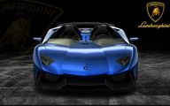 Black And Blue Lamborghini Wallpaper 17 Desktop Background