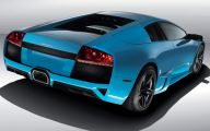 Black And Blue Lamborghini Wallpaper 4 Hd Wallpaper