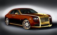 Black And Gold Exotic Cars 13 Cool Wallpaper