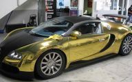 Black And Gold Exotic Cars 17 Hd Wallpaper