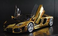 Black And Gold Exotic Cars 29 Hd Wallpaper