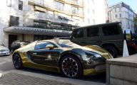 Black And Gold Exotic Cars 7 High Resolution Wallpaper
