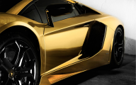 Black And Gold Exotic Cars 9 Cool Hd Wallpaper