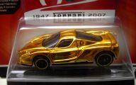 Black And Gold Ferrari 9 Cool Hd Wallpaper