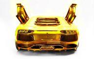 Black And Gold Lamborghini 15 Cool Hd Wallpaper