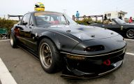 Black And Gold Race Cars 25 Widescreen Wallpaper