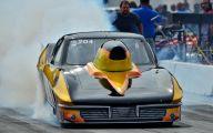 Black And Gold Race Cars 26 Desktop Background