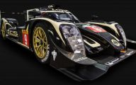 Black And Gold Race Cars 36 Widescreen Wallpaper