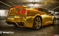 Black And Gold Race Cars 40 Hd Wallpaper
