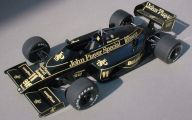 Black And Gold Race Cars 5 Free Hd Wallpaper