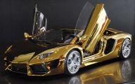 Black And Gold Sports Cars 12 Desktop Wallpaper