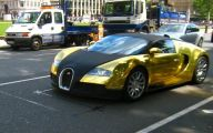 Black And Gold Sports Cars 14 Cool Wallpaper